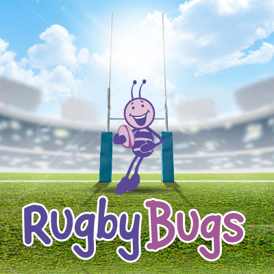 RugbyBugs , Professional and Fun Children's Rugby
