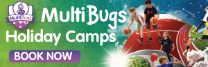 MultiBugs Multi Sports Kids Summer Holiday Camp in Harborne