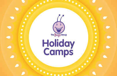 The Bugs Group Summer Holiday Camps in Solihull and South Birningham