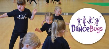 DanceBugs Dance Summer Holiday Camp for Kids in Solihull