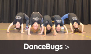 Book DanceBugs Kids Holiday Camp in Solihull