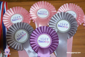 Kids Dance Summer Holiday Camp in Solihull