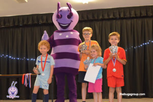DanceBugs Dance Holiday Camp in Shirley, Solihull during May Half Term