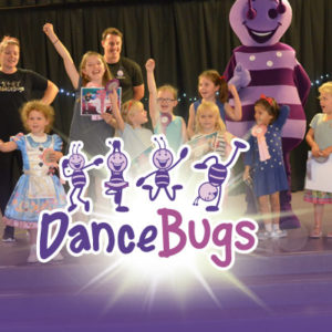 DanceBugs Dance Kids Summer Holiday Camps in Solihull