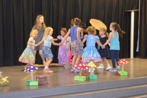 DanceBugs Dance Holiday Camp in Solihull during School Half Term