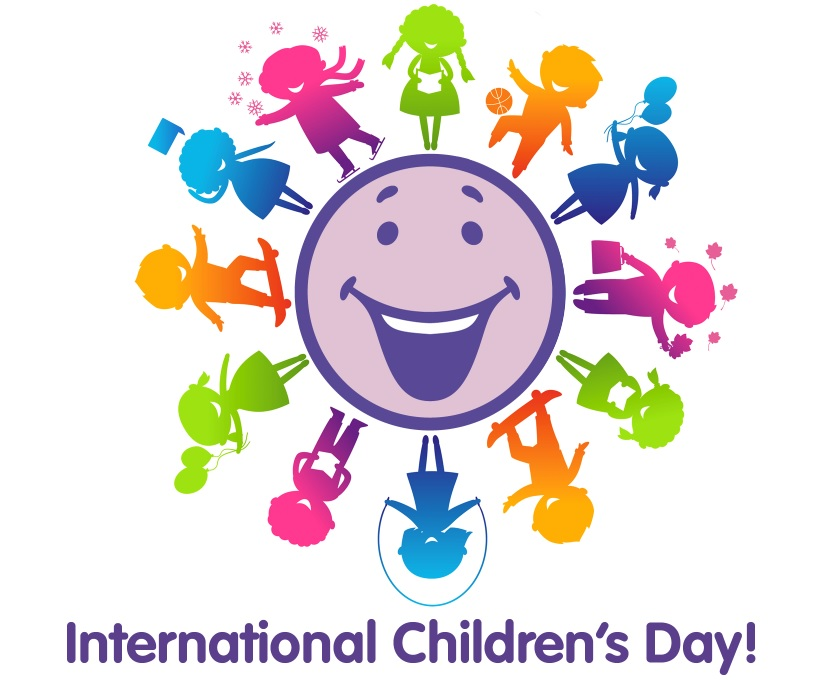 The Bugs Group International Children's Day