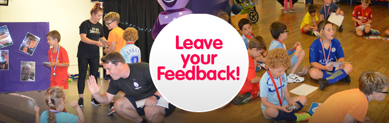 The Bugs Group - Contact us for more info  on kids sports activities!