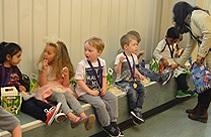 DanceBugs Kids Dance Birthday Parties
