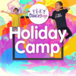 DanceBugs Kids Summer Holiday Camps in Solihull
