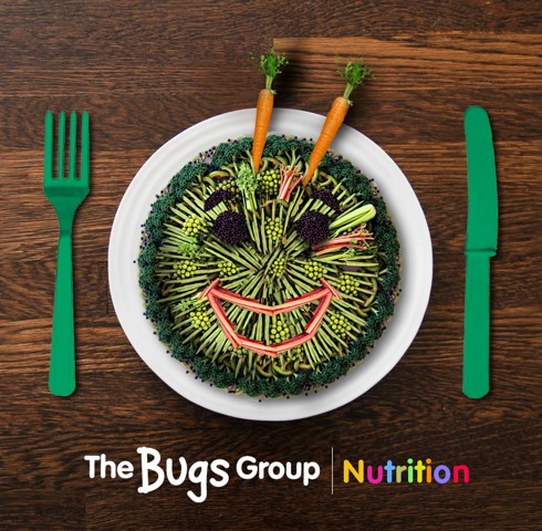 The Bugs Group - Promoting Healthy Eating and Lifestyle