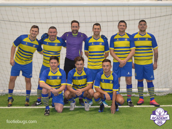 FootieBugs Academy Solihull