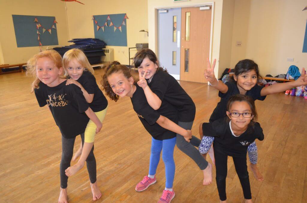 DanceBugs Kids Holiday Camps in Solihull