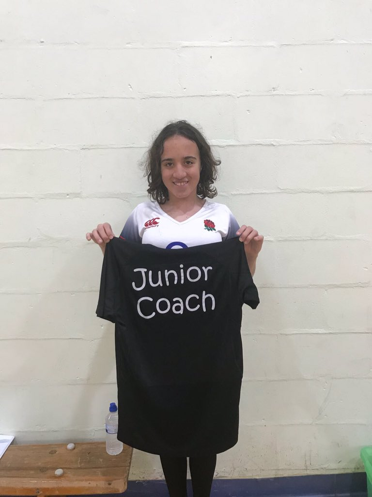 The Bugs Group Junior Coach Programme
