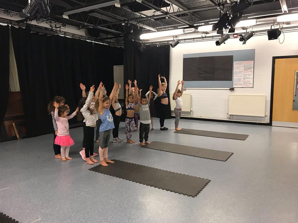 Children's Holiday Camps in Solihull