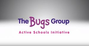 Bugs group active schools initiative