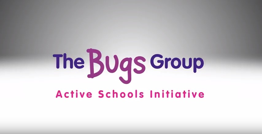 The Bugs Group's Active Schools Initiative