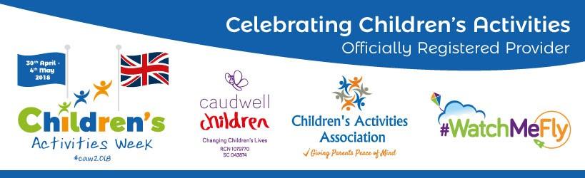 Children's Activities Week 2018