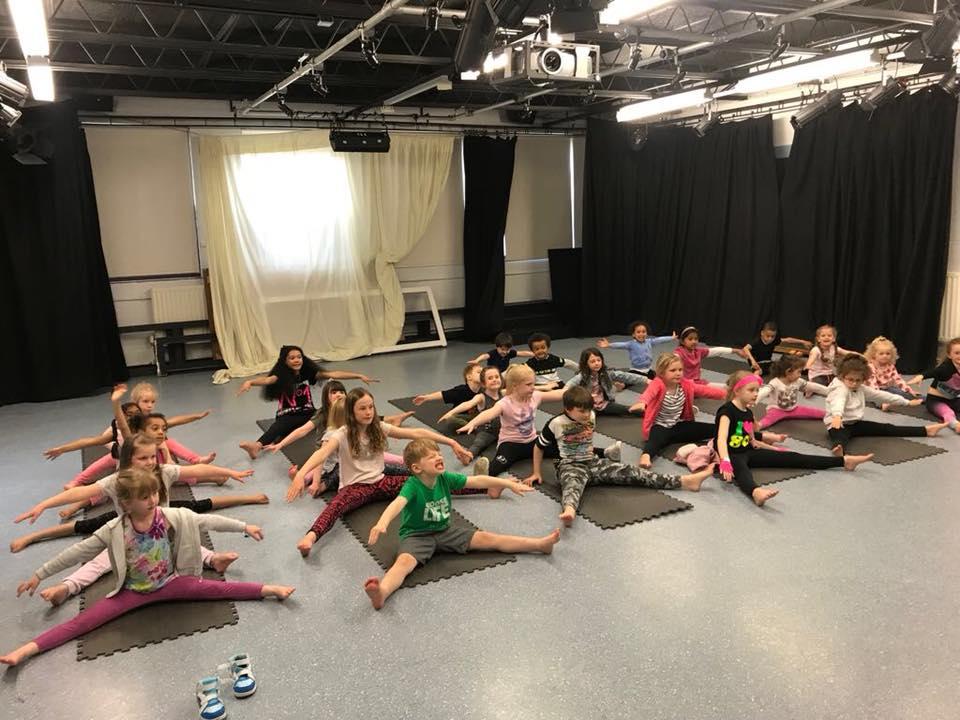 DanceBugs Children's Dance Classes in Solihull