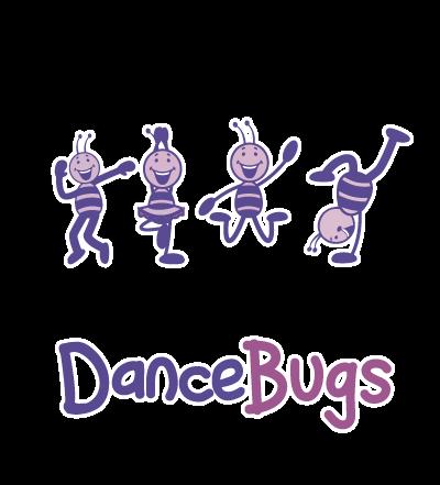Dancebugs logo
