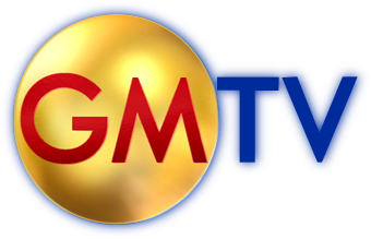 GMTV Good morning Television logo