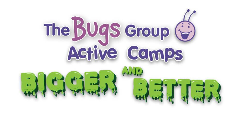 bugs groups active camps image stating they are bigger and better