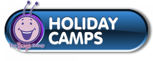Holiday camp booking button
