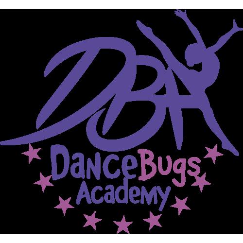DanceBugs Academy logo