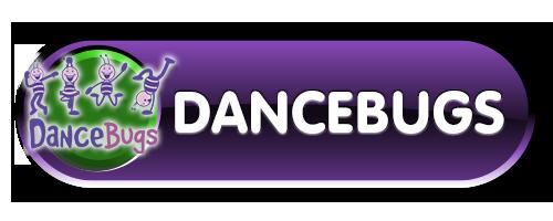 dancebugs button