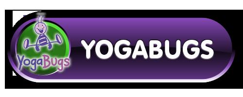 yogabugs button