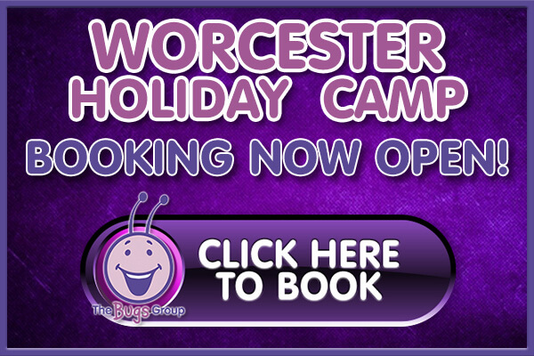 Worcestershire camp booking panel