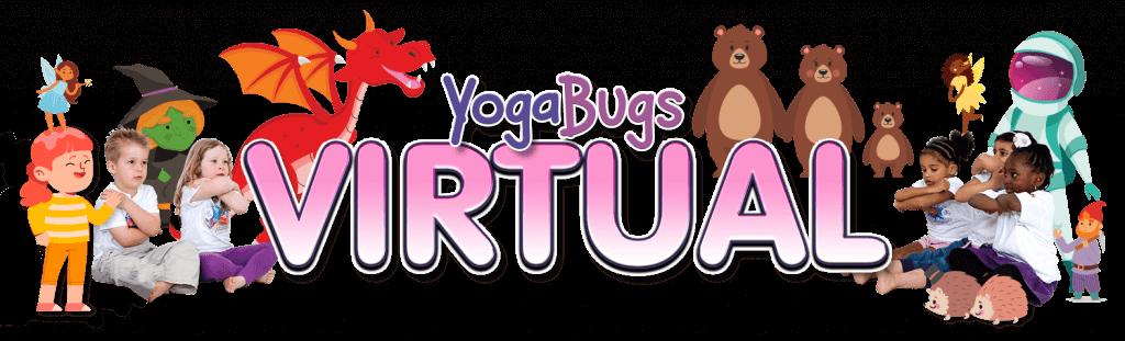 Yogabugs virtual nursery header image