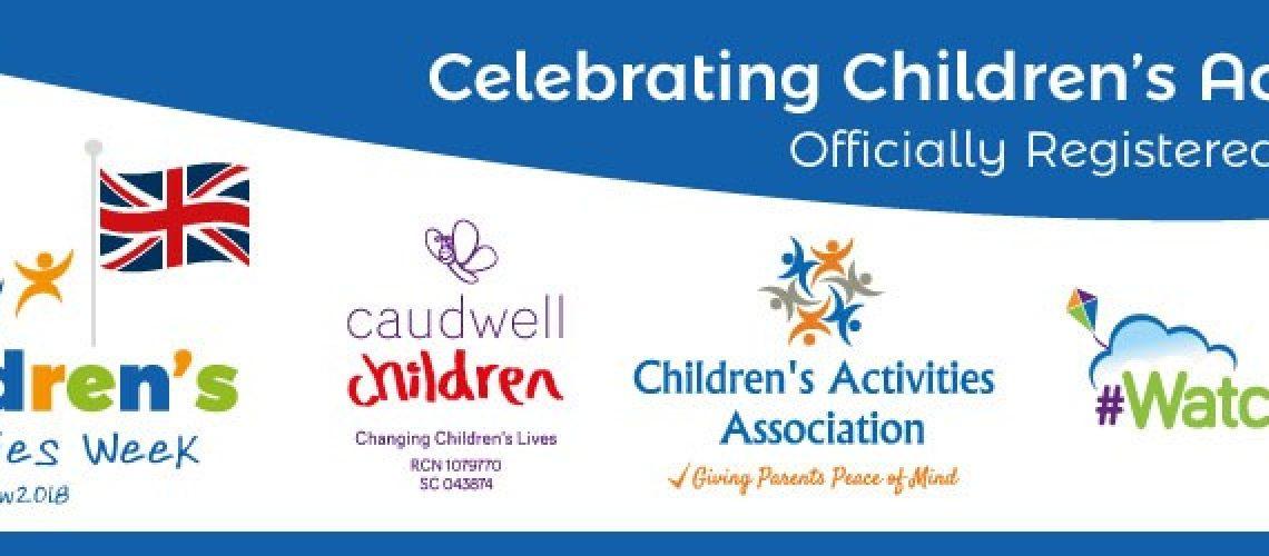 Childrens-Activity-Week-2018